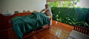 The Bamboo Spa is the first and only full service Spa facility on Kadavu