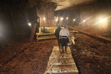 Bell Island Mine