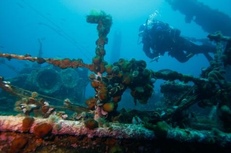 Deck-railing-on-PLM-27_Bell-Island_Debbie-Stanley_web
