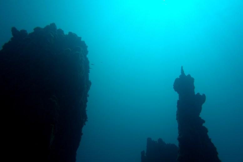 coron wrecks-barracuda lake