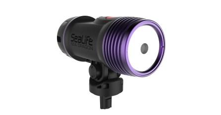 Fluoro Dual Beam Light Head