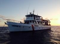 Research vessel Venus II