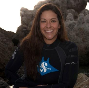 Andrea Marshall