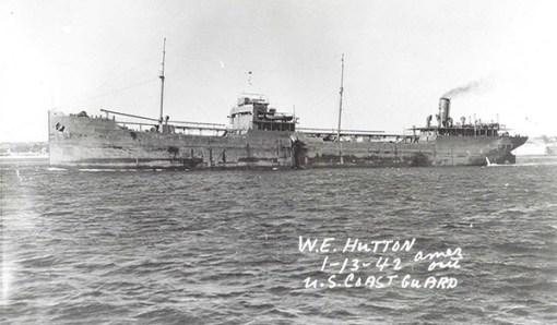W.E. Hutton