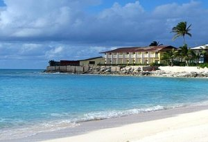 San Salvador / Bahamas @ Riding Rock Inn Resort and Marina