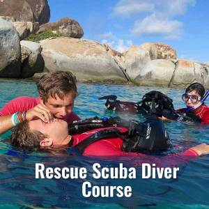 Rescue Diver @ Diver's World | Erie | Pennsylvania | United States