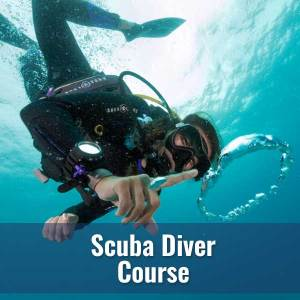 Scuba Diver - Meadville @ Meadville Area Recreation Complex | Erie | Pennsylvania | United States