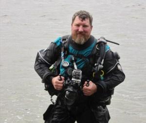 Jeremy Bannister Shipwreck Presentation @ Tom Ridge Environmental Center