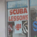 How to Select the Best Scuba Class