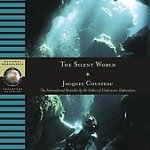 "#1 ""The Silent World"" by Capt. Jacques Yves Cousteau"
