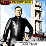 League of Extraordinary Divers 001: Bob Croft