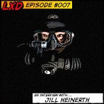 League of Extraordinary Divers 007: Jill Heinerth