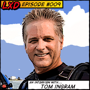 LXD Tom Ingram