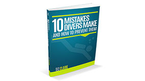 10 Mistakes Divers Make and How to Prevent Them