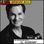 LXD 012 : Al Hornsby – Author, Photographer, Conservationist