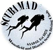 Mansfield and District Scuba Diving Club