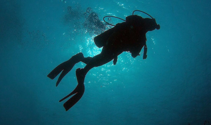 Return to diving in the UK