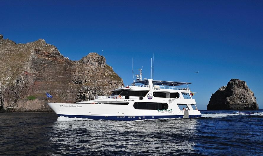 Plan ahead for Galapagos