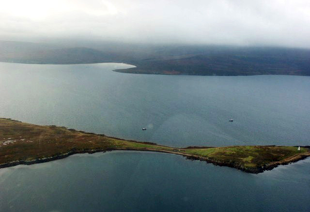 Divers died off Orkney and Cornwall