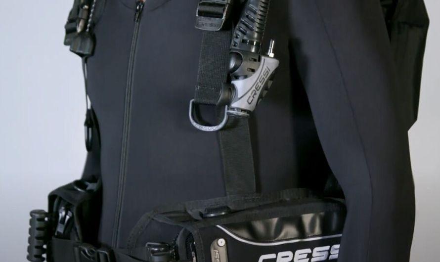 Cressi Patrol BCD: ScubaLab Best Buy