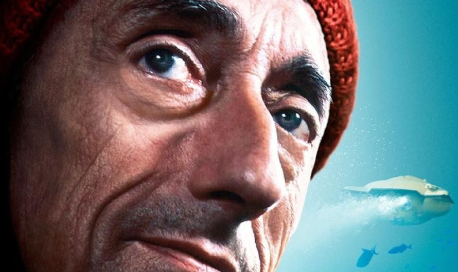"""National Geographic Documentary """"Becoming Cousteau"""" Hits Theaters"""