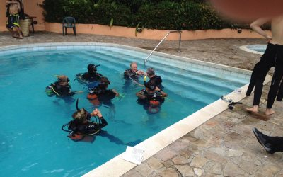 Next PADI IDC starts in 1 week, what can you do to prepare ?