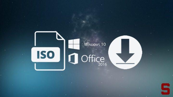 Scaricare gratis le ISO di Windows e di Office in italiano e legalmente