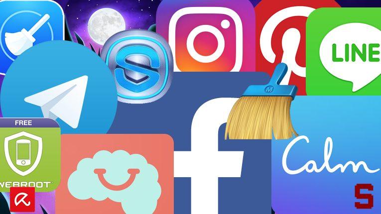 Le migliori app da installare per prime su uno smartphone Android e iOS
