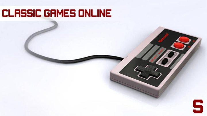 I migliori siti per giocare online ai giochi classici