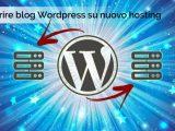 trasferire-wordpress