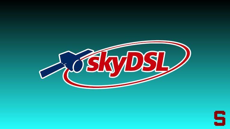 Niente ADSL? SKYDSL arriva dovunque!