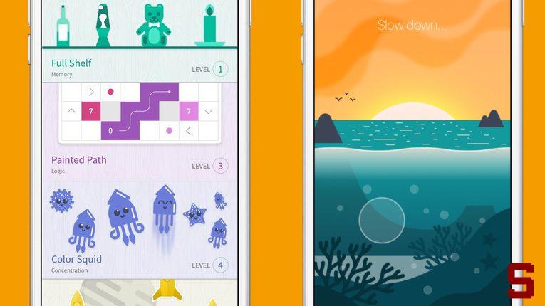 Giochi, app e test di memoria, intelligenza e concentrazione