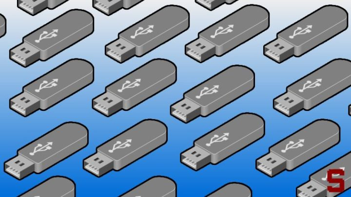 Chiavette USB | Errori comuni da non fare!