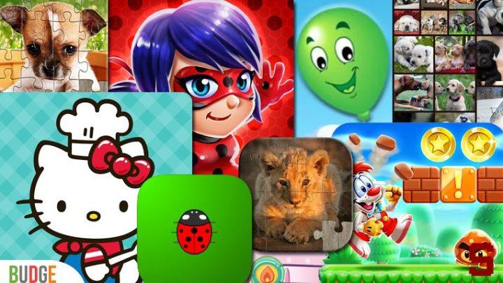 App | Giochi gratis per bambini