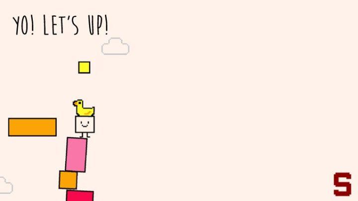 Giochi da provare | YO! LET'S UP per iOS