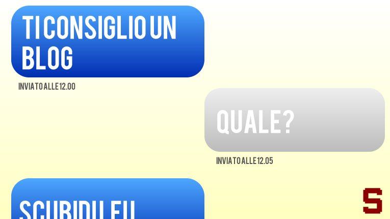 App per creare finte conversazioni WhatsApp, iMessage, Facebook, SMS…