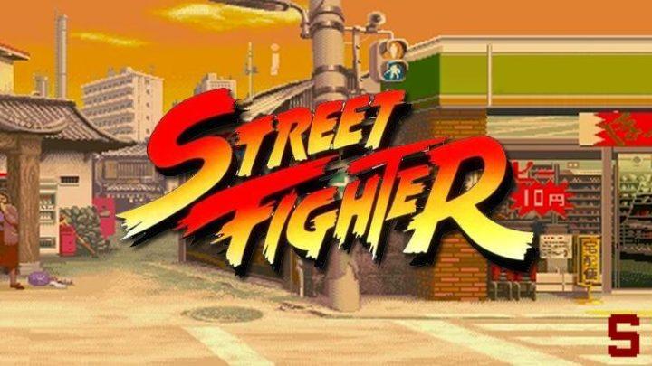 Street Fighter | Da 30 anni la storia dei fighting games