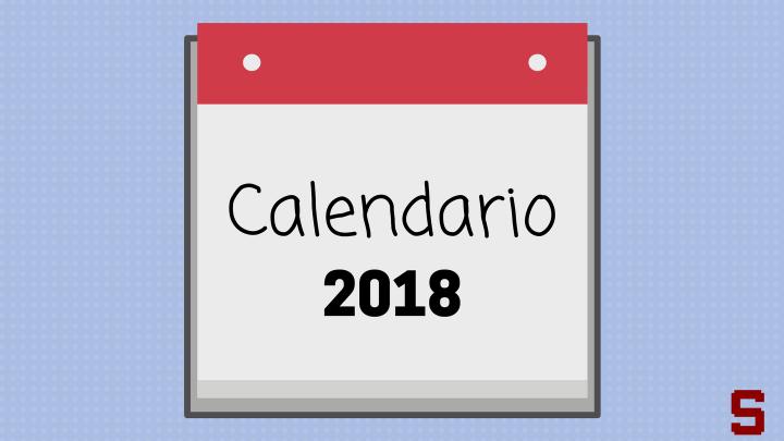 Creare calendari 2018 personalizzati, online e gratis