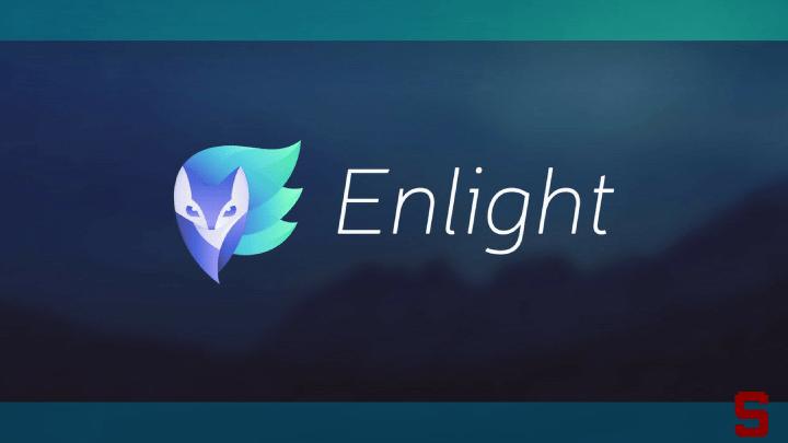 Enlight, ottima app foto editor, oggi gratis!