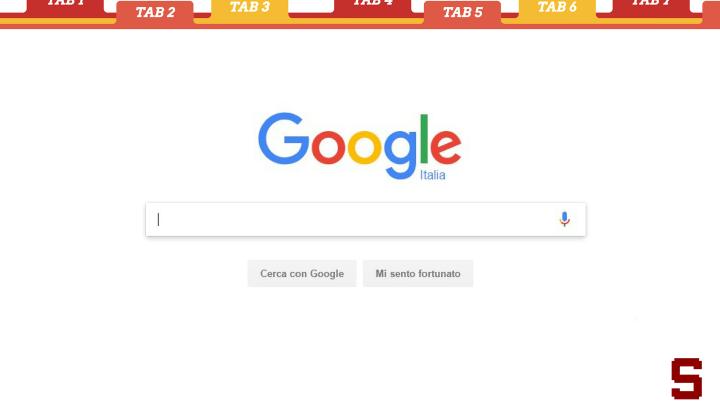 Come sospendere le schede inutilizzate in Chrome