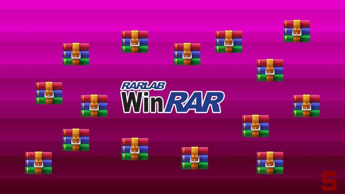 WinRAR si aggiorna con nuova grafica e tanti miglioramenti