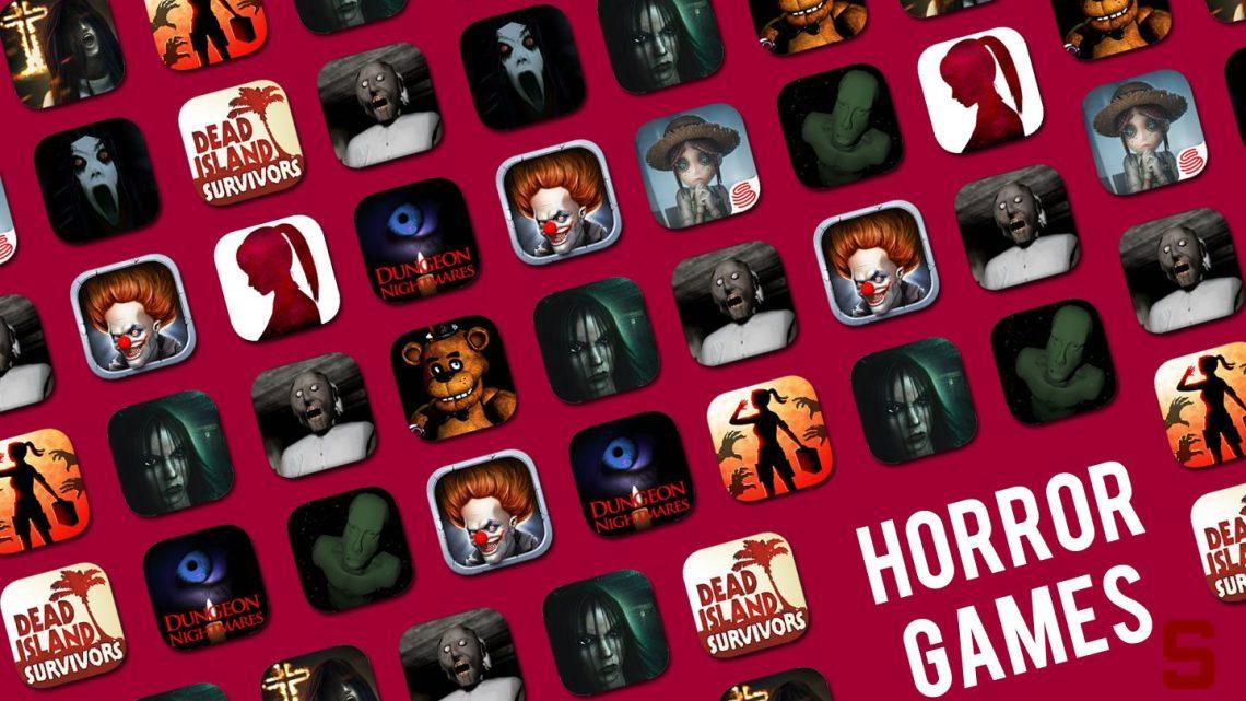 Giochi a tema Halloween per smartphone iOS e Android