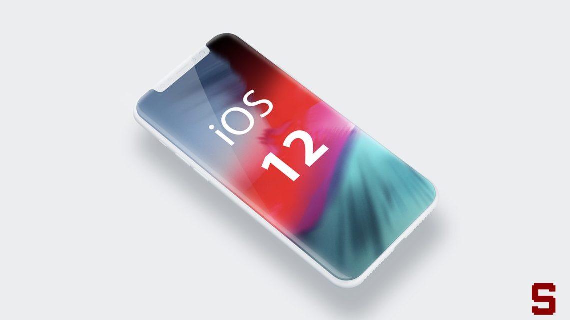 Cosa cambierà con iOS 12 per iPhone e iPad