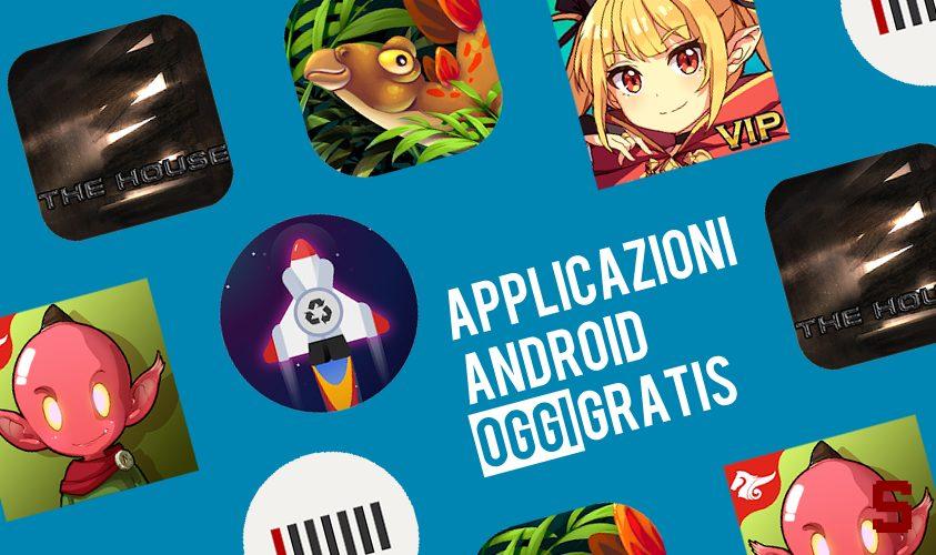 App Android oggi gratis – 19 Marzo 2019