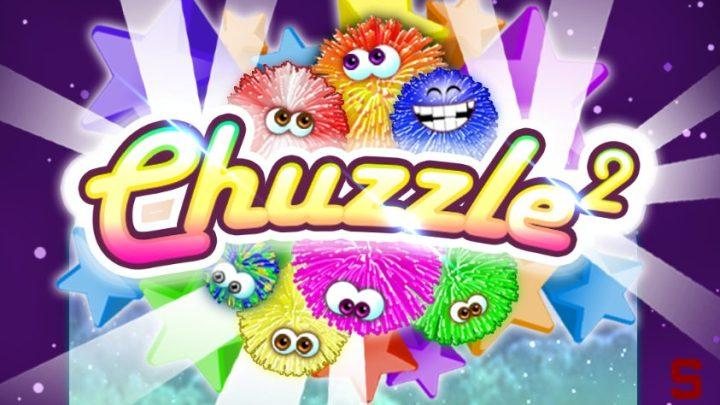 Chuzzle 2, il famoso puzzle game ora anche per iPhone e smartphone Android