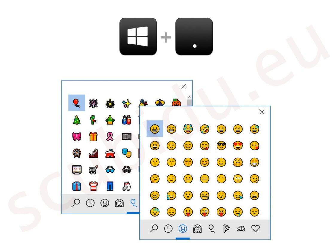 emoji-picker-windows-10
