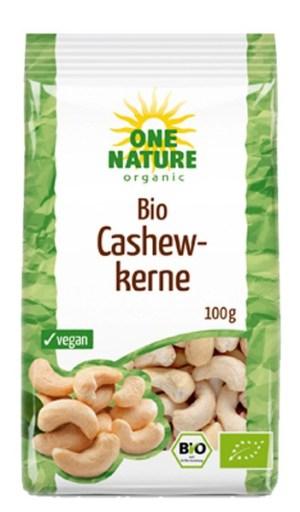 ONE NATURE - Caju bio, 100g