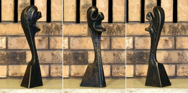 Sculpture Artifact 4