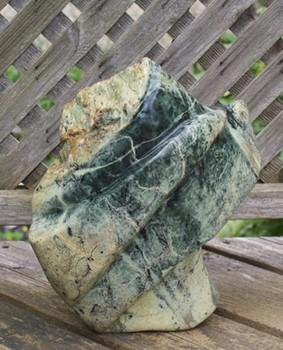 Earth Magic sculpture