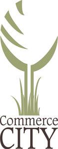 Commerce City logo